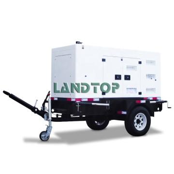 Deutz Diesel Generator Trailer Electric Generator Price