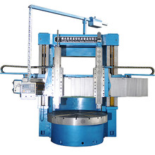 Want to buy vertical lathe machine