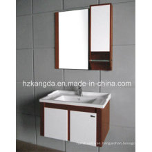 PVC cabina de baño / vanidad de baño de PVC (KD-298C)