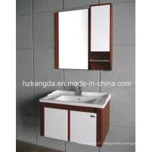 Vanité de salle de bain en PVC / cabinet de salle de bain en PVC (KD-298C)