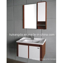 PVC Bathroom Cabinet/PVC Bathroom Vanity (KD-298C)