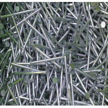 China Factory Wholesale Concrete Nails
