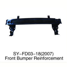 FORD MONDEO 2007-2011 Front Bumper Reinforment