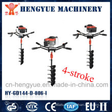 4-Stroke Hengyue Ground Drill with High Quality