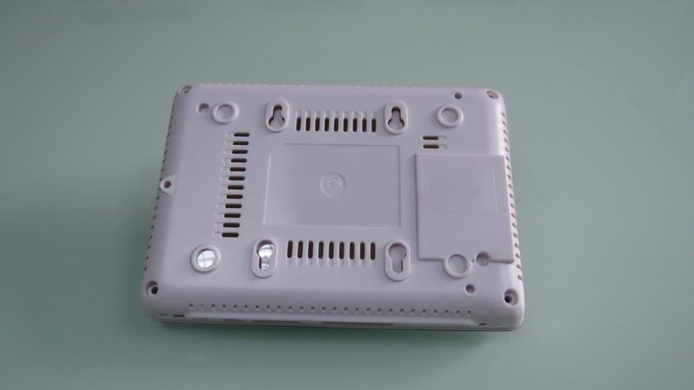 Plastic Electronic Enclosure Mold ans Parts