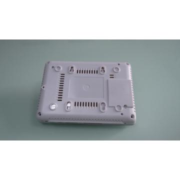 Plastic Electronic Enclosure Mould ans Parts