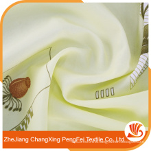 New popular polyester contracted printed bedsheets fabric