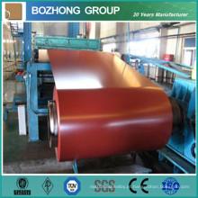 Ampla gama de bobina de alumínio 6060, certificado ISO9001