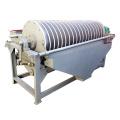 Equipamento de mineração de tambor magnético de separador mineral