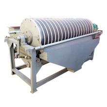Mineral Separator Magnetic Drum Mining Equipment