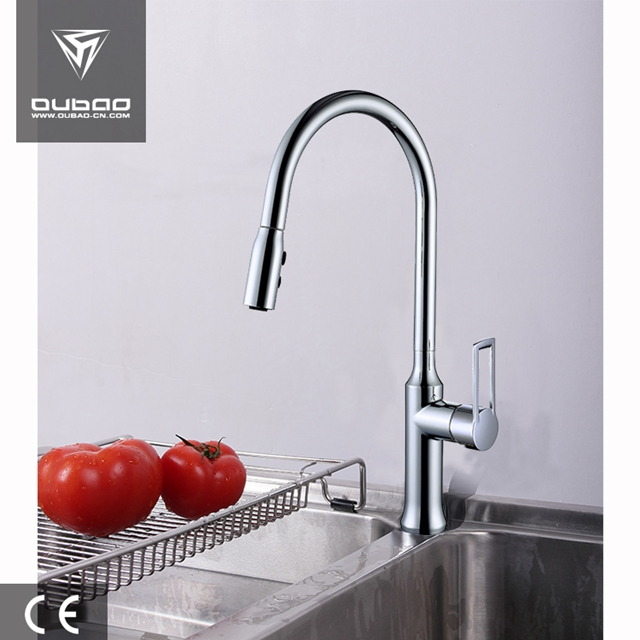 Hot And Cold Water Tap Ob D41