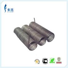 (0cr23al5, 0cr25al5, 0cr15al5, 0cr20al5, 0cr21al4, 0cr21al6, 0cr19al3, 0cr13al4) Электрический нагревательный кабель Сопротивление нагрева