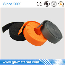 Durable Plastic Vinyl PVC Coated Polyester Webbing for Backpack Straps