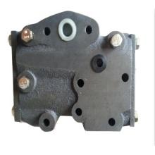Vanne de bulldozer D31 113-15-00482 vanne de régulation