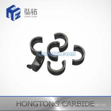 Yg6 Tungsten Carbide Wire Guide Wire Wheel