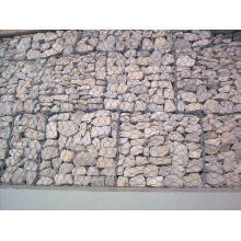 Electro Galvanized Gabion Box in Best Price
