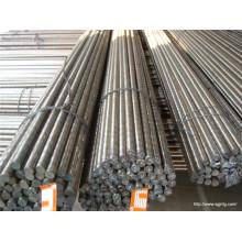 Barra de acero laminada en caliente 40cr / barra de acero redonda