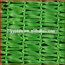 virgin HDPE high quality durable sun shade net of different colors