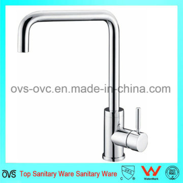 5 Years Guarantee Brass Kitchen Water Tap Hot Selling