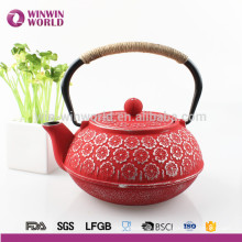 Wholesale customized Japanese tea kettle 1 Litre