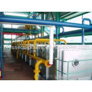 Sunflower Seed Pre-pressing Extraction Equipment Plant