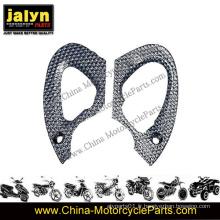 Housse de guidon de moto pour Gy6-150