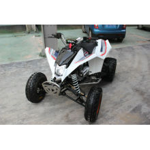 ATV 200CC WITH CVT ENGINE