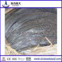 Black Iron Wire Q195