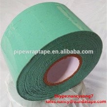 pipe wrap tape protection for flanges ( Viscoelastic tape )