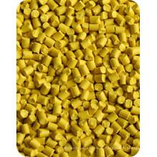 Желтый Masterbatch Y3201