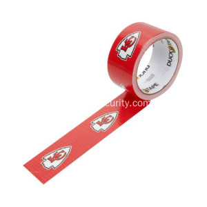 High quality custom logo printed packing tape