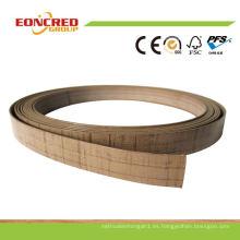 Popular Espesor 3 mm PVC Edge Banding