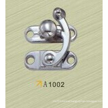 Clip Lock for Aluminum Box, Metal Lock for Tool Box