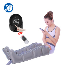 2020 factory price air compression therapy system pump recovery boots for atheletes