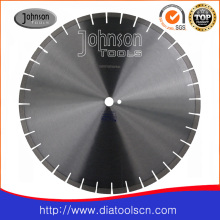 Cutting Blade: Diamond Laser Floor Saw Blade