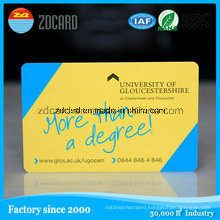 Printing Magnetic Stripe Membership Gift Card/ Loyalty VIP Card