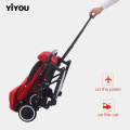 Yiyou Folding Baby Umbrella Stroller in Summer