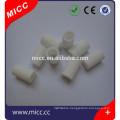 Ceramic heater element/ceramic insulation beads