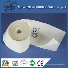 Tissu jetable médical Spunbond d'hôpital non-tissé