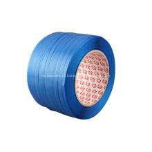 Rolo de cintagem de bandas de mão de máquina plástica