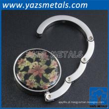 Gancho de suspensão de bolsa de metal barato