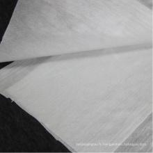 Tissu Meltblown de haute qualité