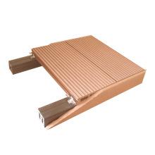Compuesto plástico de madera de Ocox