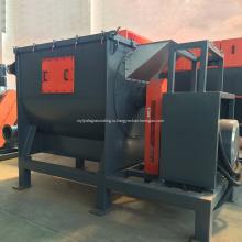 Горизонтальные центробежки dewatering машина