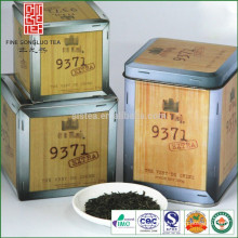 china green tea el taj quality 9371 with eu standard factory