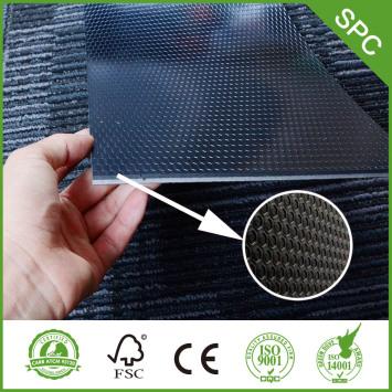 High Quality SPC Floor with IXPE