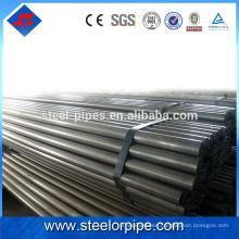 Alibaba expresa china bangladesh tubo de acero inoxidable