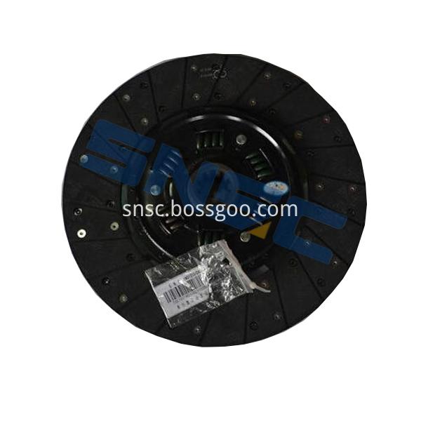 Clutch Disc 1601210 D502a