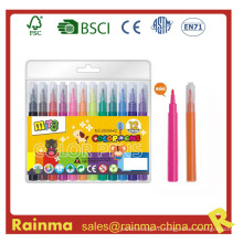 Ручка цвета воды для промотирования канцелярских принадлежностей Bts