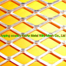 0.04 mm -- 8 mm thickness 302,304,316 Stainless Steel Expanded Mesh ---- 30 years factory